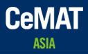 CeMAT ASIA 2015