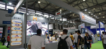 Huashu Jinming Participated in Shanghai International Processing & Packaging Exhibition, Many Manufacturers Sought Integral Solutions